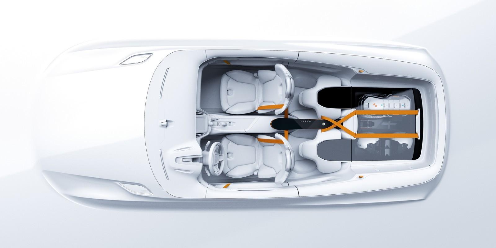 Foto de Volvo XC Concept (37/64)