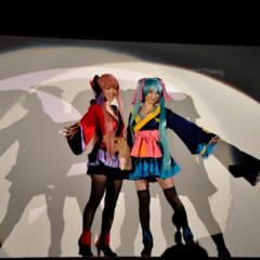 Foto 69 de 130 de la galería cosplay-tgs-2011 en Vida Extra