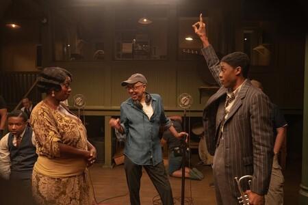 Boseman Davis