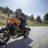 La Harley-Davidson eléctrica tiene nuevos datos oficiales y llegará con 225 km de autonomía, más de la prevista