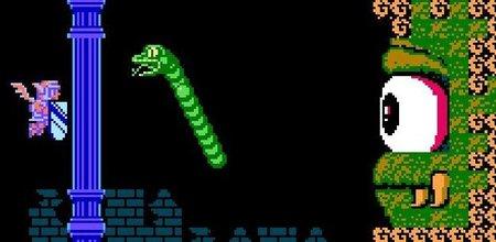 'Kid Icarus' vuelve a volar, esta vez en Nintendo 3DS [E3 2010]