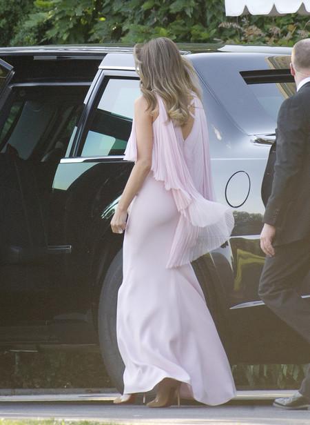 Melania Trump Vestido Boda Steve Mnuchin Jmendel 3