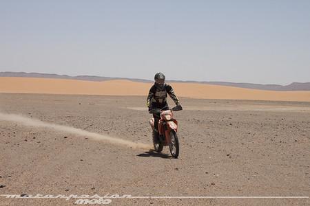 Pre Desierto