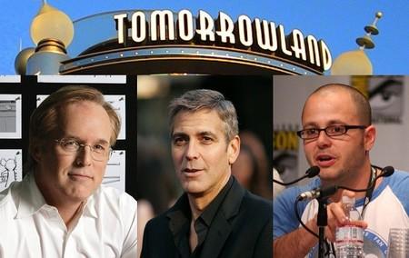 'Tomorrowland', sinopsis oficial y reparto definitivo de la enigmática película de Brad Bird