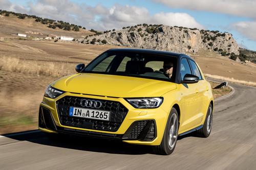 Audi A1 2019, al volante de un urbano premium que ahora es más coche que nunca