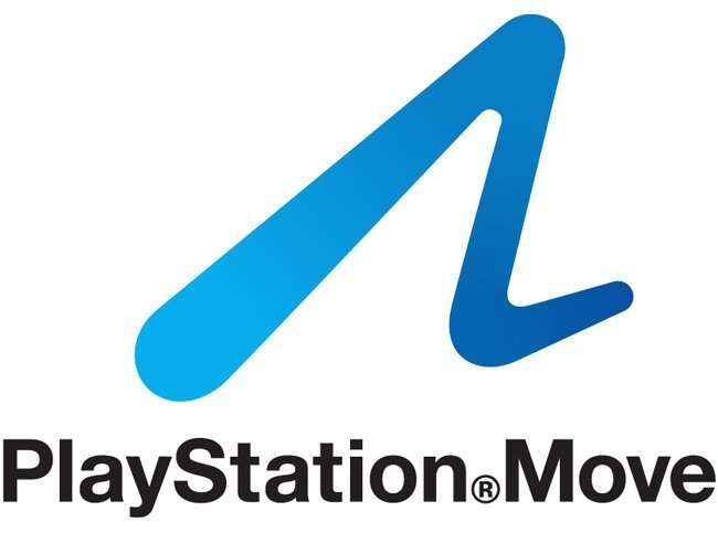 PlayStation Move logo