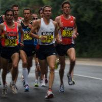 Empezar despacio y acabar esprintando: mi táctica favorita en las carreras