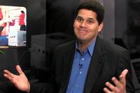 Reggie habla sobre PlayStation Move y afirma que no hacen juegos hardcore en Wii porque no saben