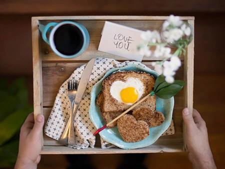 Trucos Perfecto Desayuno Cama 1