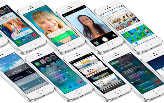 iOS 7 - 4
