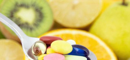 Razones por las que los alimentos son mejores que las píldoras al momento de obtener vitaminas