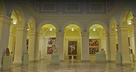 Museos Virtuales Budapest