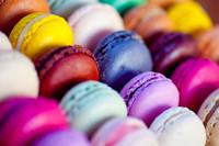 Consejos para lograr unos macarons caseros perfectos II