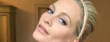 Doce celebrities que solo necesitaron una diadema para potenciar su look