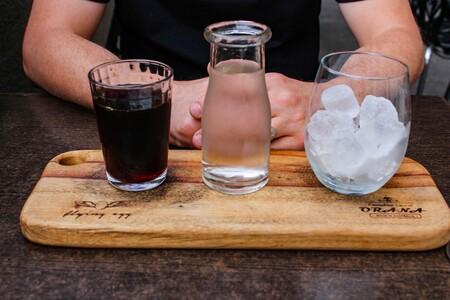 Si amas mucho el café pero te acidifica mucho el estómago, el cold brew podría ser la solución