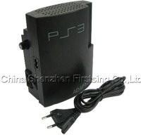 Transformador para la PS3 con su forma