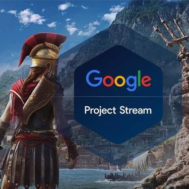 Sigue aquí la conferencia de Google en la GDC 2019 [EN DIRECTO]