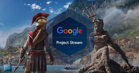 Sigue aquí en directo la conferencia de Google en la GDC 2019 [finalizada]