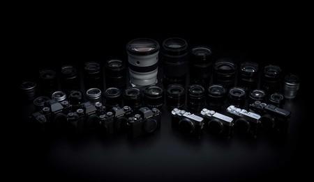 Descuentos Fujifilm en cámaras sin espejo y ópticas tanto para el aficionado como para el profesional
