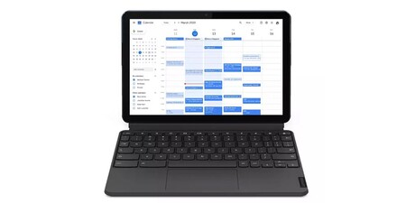 Lenovo Chromebook Ct X636f
