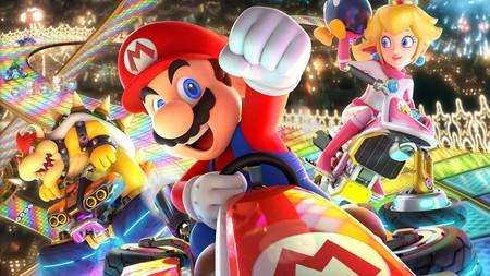 Mario Kart 8 Deluxe, una versión completa y mejorada del increíble juego de Wii U