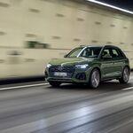 Probamos el nuevo Audi Q5: un SUV medio premium que cambia lo justo para seguir siendo una referencia en confort