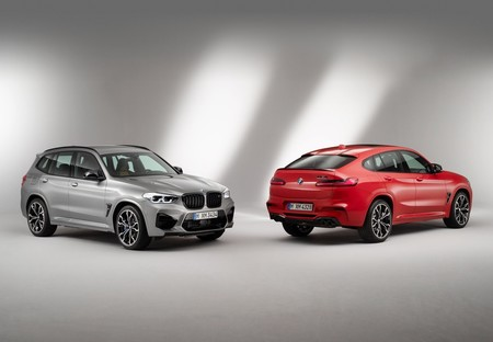 Bmw X3 M Competition 2020 1600 2d