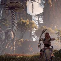 Horizon Zero Dawn para PC presume de gráficos y formato ultrapanorámico en su primera imagen oficial