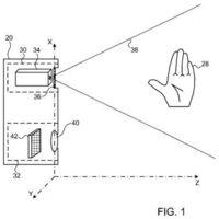 Apple apunta a un futuro en el que controlemos el Apple TV con los gestos
