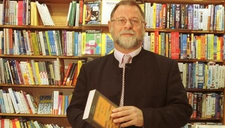 Alberto Manguel recibe el premio de las Conversaciones Literarias de Formentor