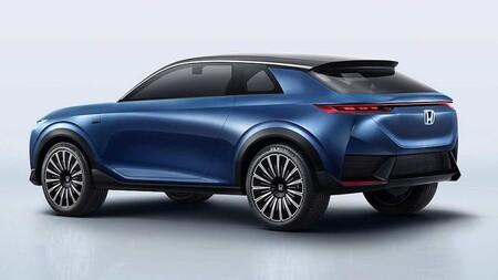 Honda Suv E Concept 03