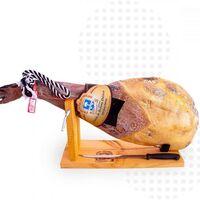 La paleta de jamón ibérico más vendida de Amazon es de Arribes del Duero y hoy la tienes a su precio más bajo: llévatela por 69 euros
