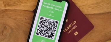 Todo lo que sabemos hasta ahora del pasaporte de vacunación para desplazarse por la UE: cada vez más cerca la libre circulación