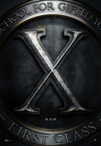 'X-Men: First Class', primer cartel y nuevas imágenes