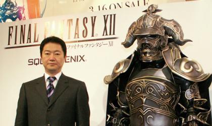 Square Enix anuncia que se volcará más en el desarrollo para Wii