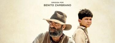 """""""Cuando se adapta una novela tienes que olvidarla, tenerla solo como referente"""". Benito Zambrano ('Intemperie')"""