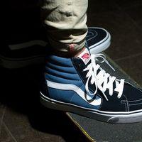 4 zapatillas de marca en oferta hoy en Aliexpress: Vans, Adidas, Nike o Lacoste