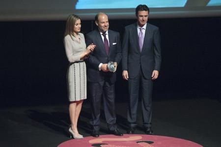 Grupo cortefiel premios nacionales moda