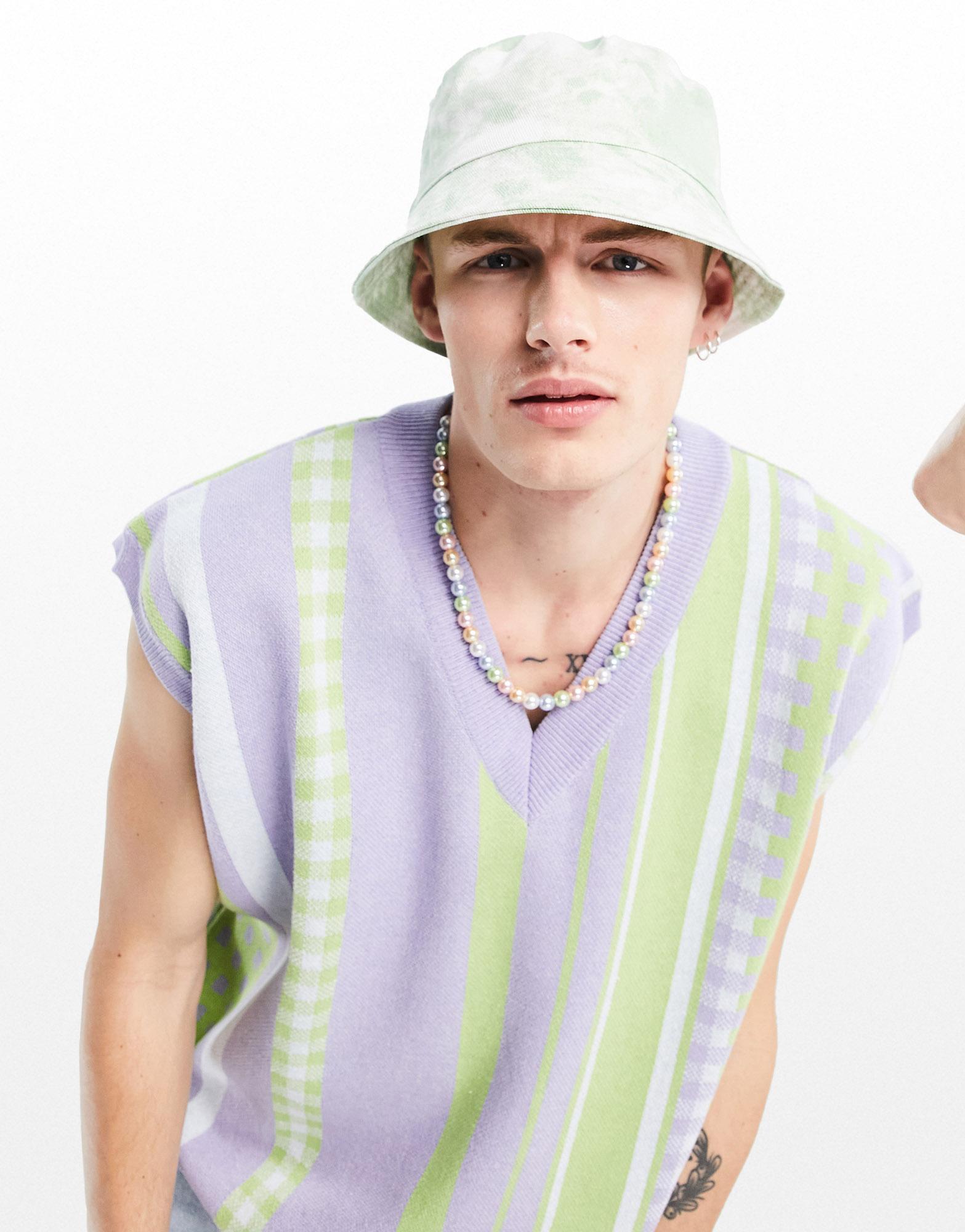 Sombrero de pescador
