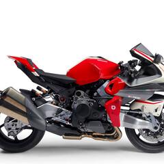 Foto 9 de 9 de la galería bimoto-tesi-h2 en Motorpasion Moto