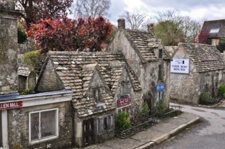 Bourton Model Village 82 590x391