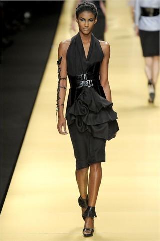 Foto de Karl Lagerfeld en la Semana de la Moda de París Primavera-Verano 2009 (20/32)