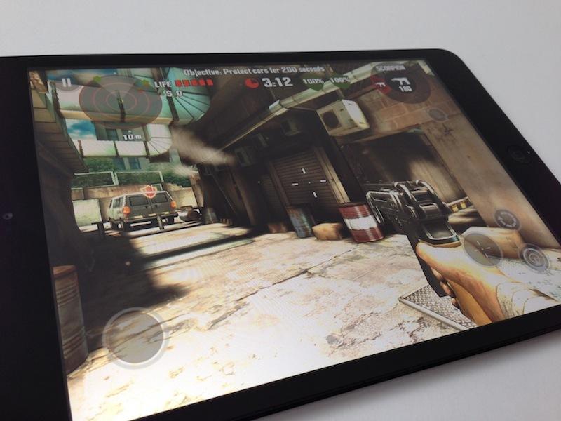 Foto de Capturas de la pantalla del iPad mini (25/29)