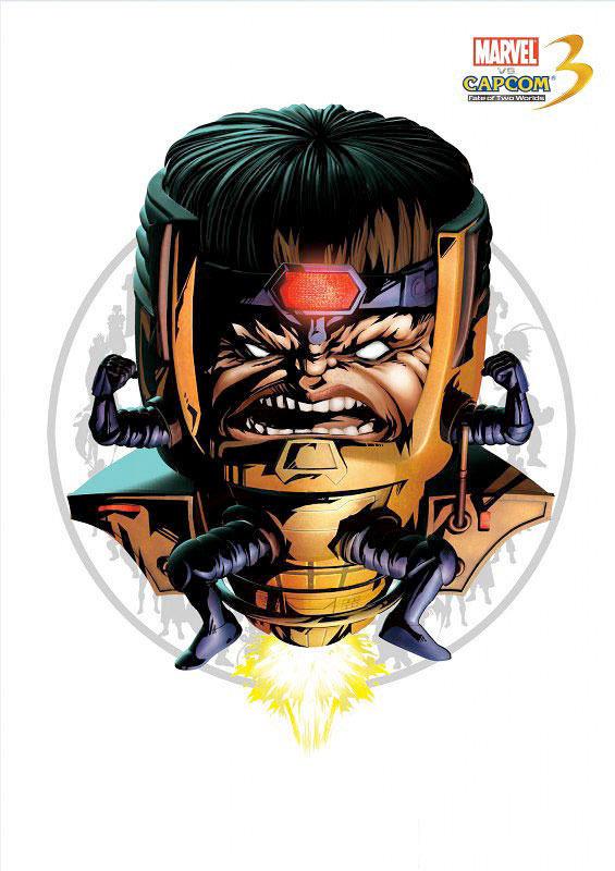 Foto de Marvel vs. Capcom 3 [Octubre 2010] (2/4)