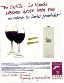 Sabemos hacer buen vino sin rebasar los límites permitidos, 30.000 euros de multa