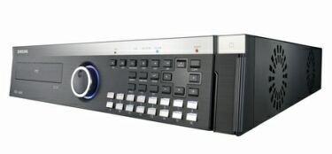 Samsung SVR-1650, para grabar toda tu casa