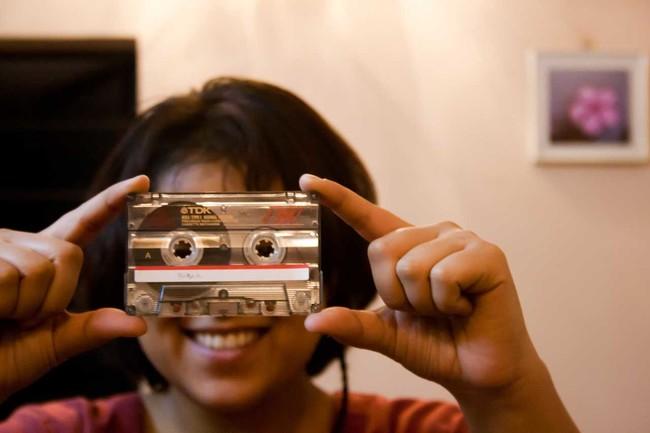 Las ventas de cassettes en 2016 suben un 74% en Estados Unidos: no sólo de vinilos vive la moda retro