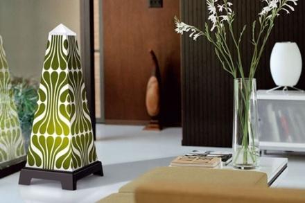 [IFA 2007] Xounts, lámpara y altavoz sin cables