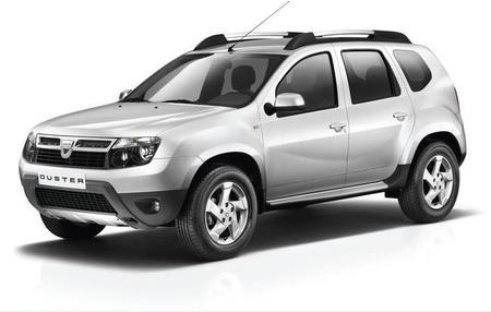 Renault mostrará en Frankfurt un nuevo prototipo y el Dacia Duster 2014