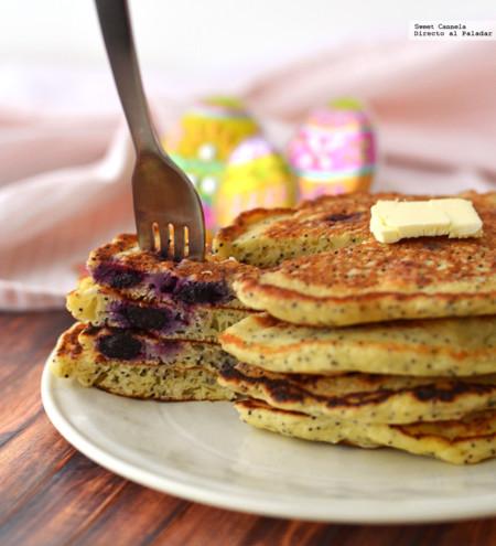 Hotcakes Amapola Moras